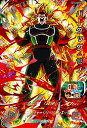 スーパードラゴンボールヒーローズ/SH02-SEC2 バーダック:ゼノUR