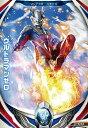 ウルトラマンフュージョンファイト/3弾/3-041 ウルトラマンゼロ N