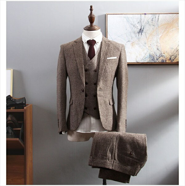 スーツ・セットアップ, スーツ 1 suit dg037g4g4t2 02P09Jul16