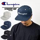 キャップ Champion チャンピオン 581-003A スウェット...