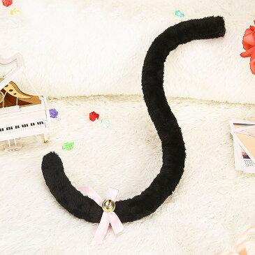 アクセサリー 道具 手のリング 猫爪 尻尾 カチューシャ 頭飾り 猫耳 MTE1236【1点迄メール便配送】