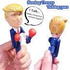 ボクシング トランプ トーキング ペン アメリカ大統領トランプのボールペン