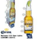 コロナコロナビールコロナ看板サインプレート電飾サインライト