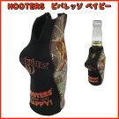 HOOTERSビバレッジベイビー【フーターズボトルホルダー】ボトル/缶/瓶/ビールホルダー
