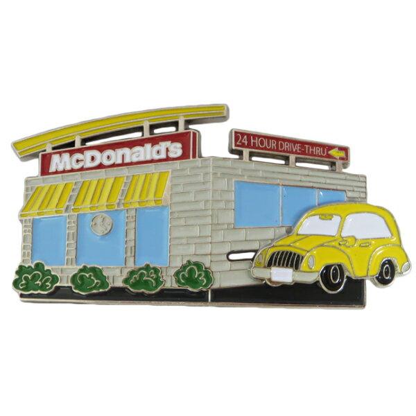 文房具・事務用品, マグネット McDonalds MAGNET