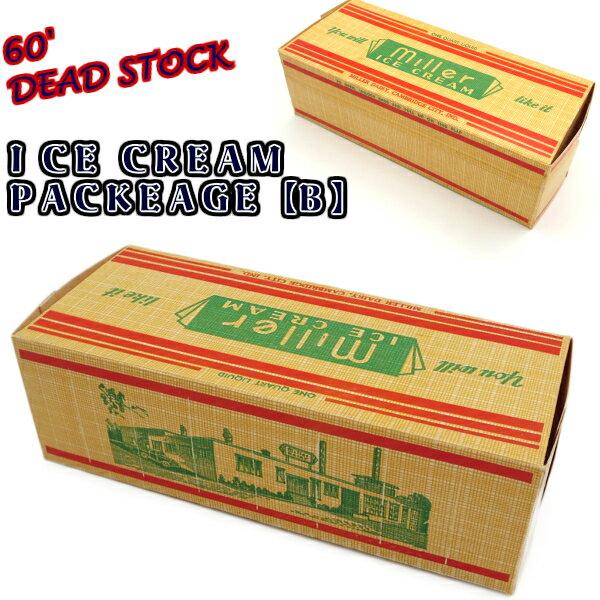 コレクション, その他  ICE CREAM PACKAGE B