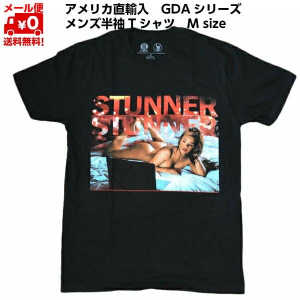 トップス, Tシャツ・カットソー 100OFFT M GDA STUNNER STUNNER U 100 GDA big size