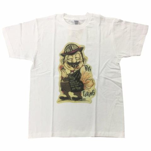 トップス, Tシャツ・カットソー 100OFFLucky Rudy FARTMAN T M JP T UT T T