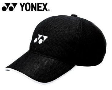 YONEX (ヨネックス) メッシュキャップ【ヨネックス/バドミントン/テニス】