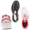 【あす楽対応】アシックス(asics) レディース ランニングシューズ LYTERACER (シューズ ランニング ジョギング トレーニング スポーツ ライトレーサー) 1012A159 3