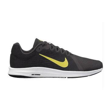 ナイキ(NIKE) ダウンシフター 8 (メンズ ランニングシューズ 男性 ランニング ジョギング ウォーキング スポーツ ジム 運動靴 トレーニング 靴 くつ シューズ ) 908984-010