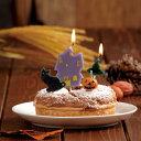 ハロウィンホラーナイトキャンドルギフト-ミニ-【Halloween】【パーティー】【誕生日】【ギフト ...
