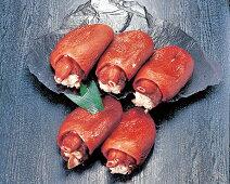 北海道礼文島産煮だこ頭1.5kg