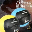 ソフト・メディシンボール【3kg】マニュアル付属 筋トレと体幹トレ同時に鍛錬 陸上・球技・格闘技・フィットネスにも 2