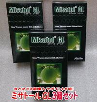 ★ミサトールGL★6.5gX30本:スティックタイプ