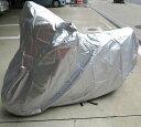 AUTOMAN(オートマン) バイクカバー 中型ボディーミニバイク 125cc 小型ボディー用 汎用タイプ 単車カバー 汚れ 雨 雪 保護 ACV-06 【送料無料 ※沖縄・離島地域除く】
