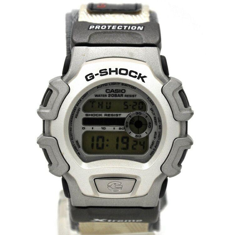 腕時計, メンズ腕時計  G-SHOCK X-treme DW-004 CASIO