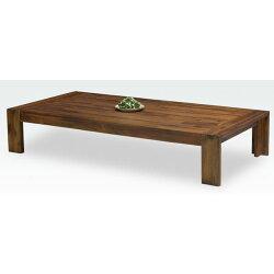 ハドソン180cmローテーブル