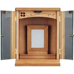淡色/濃色の家具調仏壇12号です。モダン 仏壇 唐木仏壇家具調仏壇 12号淡色/濃色