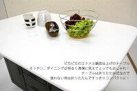 【送料無料】伸張式カウンターワゴン幅120cmトミー2日本製両バタカウンターキッチンカウンターテーブルおしゃれ木製キッチン収納カウンターキッチンバタフライ完成品120幅大川家具