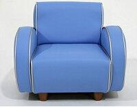 子供用椅子/コペSA(布・柄タイプ)