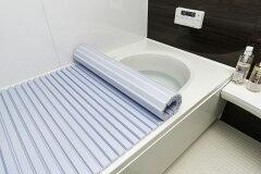 ロール式 風呂ふた