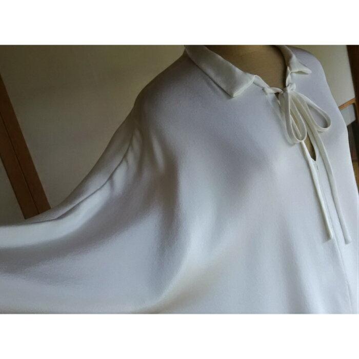 ふろしきの山藤(ヤマトウ)ウォッシャブルシルクのパジャマ レディース 丹後ちりめん シルクのパジャマ