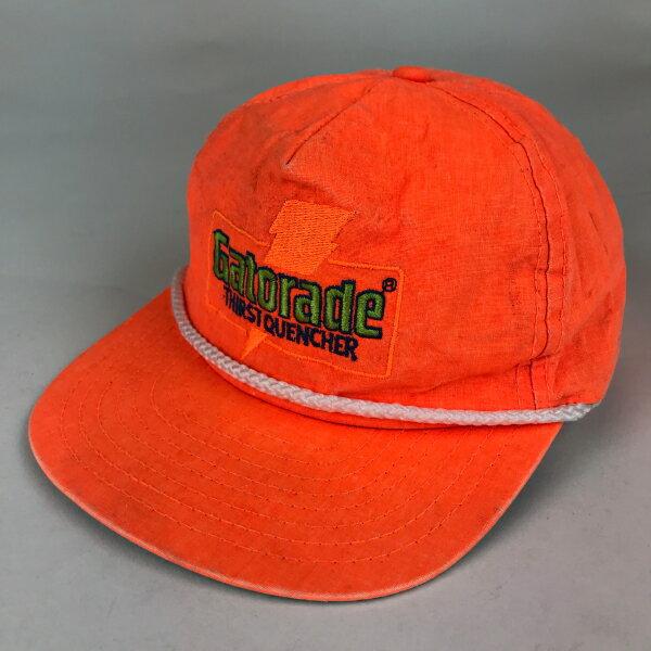メンズ帽子, キャップ  Gatorade n001787
