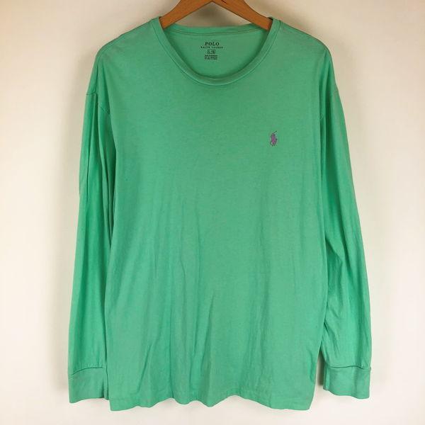 トップス, Tシャツ・カットソー  RALPH LAUREN T L n010858