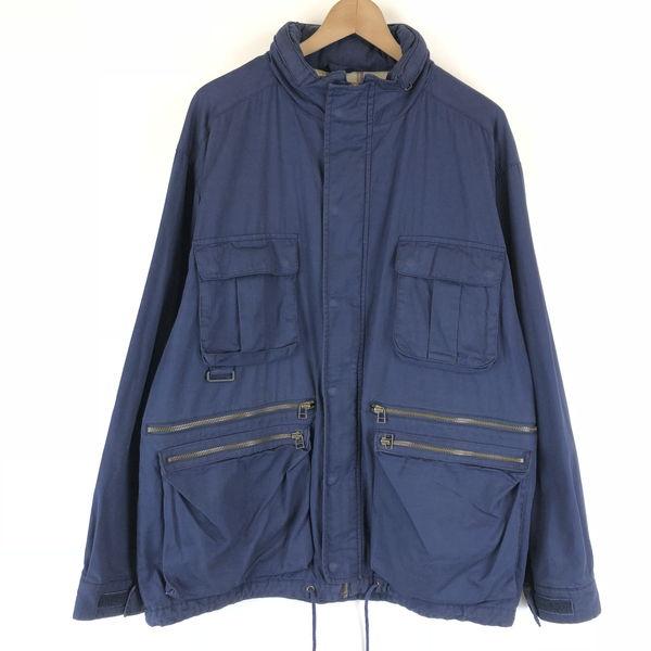 メンズファッション, コート・ジャケット Eddie Bauer 80-90 L n012081