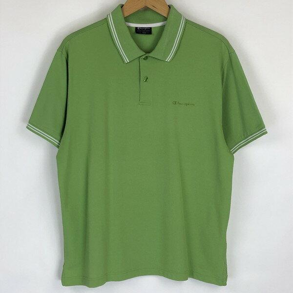 トップス, ポロシャツ  Champion L n018359