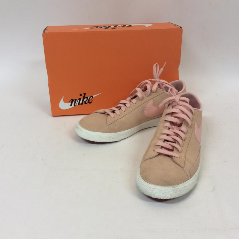 メンズ靴, スニーカー NIKE Sneakers NIKE BLAZER LOW ARCTIC ORANGE 371760-801USED10004183