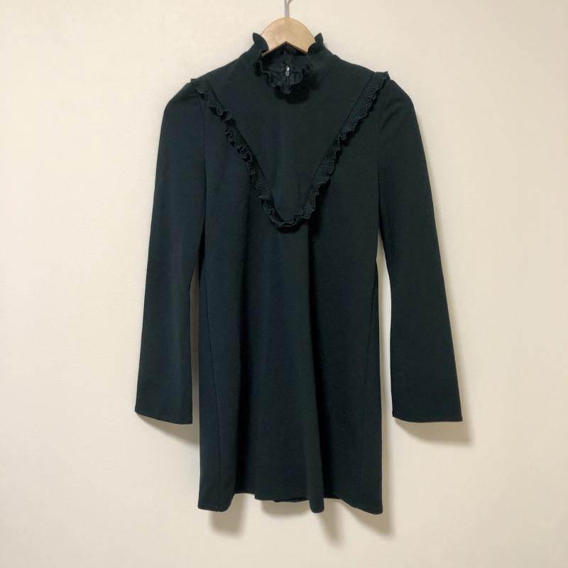 レディースファッション, ワンピース ZARA COLLECTION One-Piece Medium SkirtUSED10010105