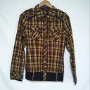 LIZLISADOLL リズリサドール 長袖 シャツ、ブラウス Shirt, Blouse 【USED】【古着】【中古】10011544