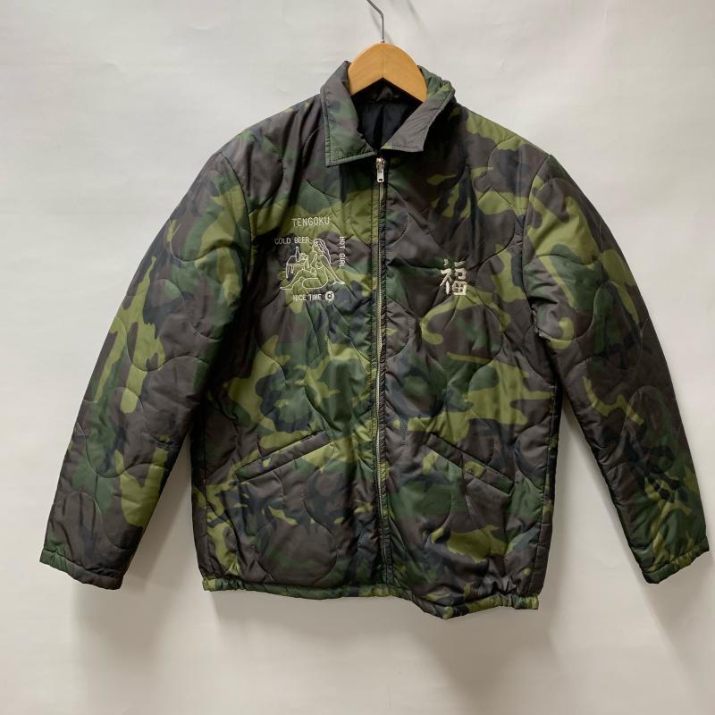 メンズファッション, コート・ジャケット WACKO MARIA Jacket GUILTY PARTIES 17AW USED10015875