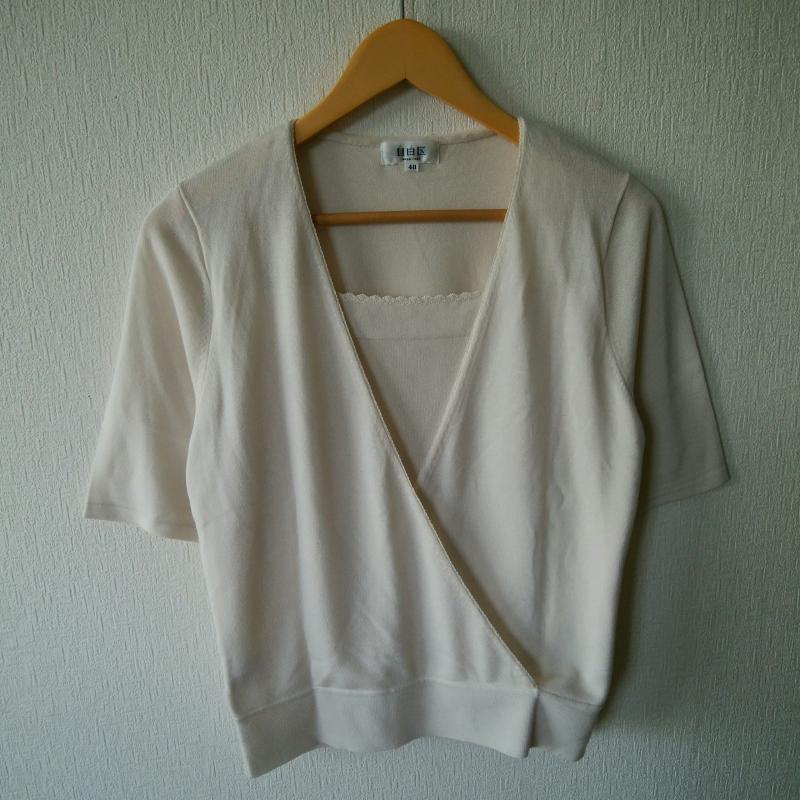 ニット・セーター, セーター  Knit, Sweater USED10016695