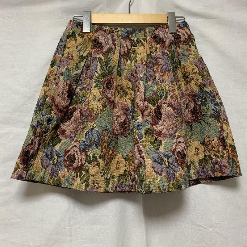ボトムス, スカート Aunt Maries Skirt Mini Skirt, Short SkirtUSED10017279