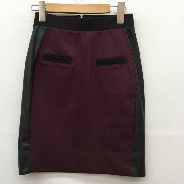 ボトムス, スカート ROSE BUD USED10019511