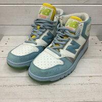 New Balance ニューバランス スニーカー スニーカー 靴 27cm【USED】【古着】【中古】10024378