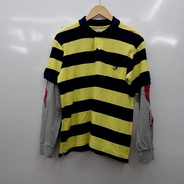 トップス, ポロシャツ BBCICECREAM TUSED10025476