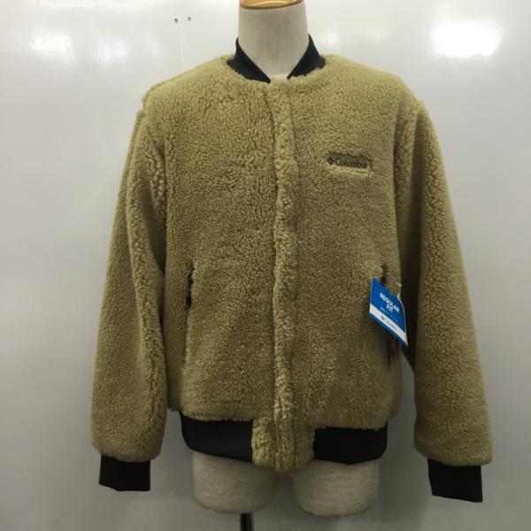 メンズファッション, その他 Columbia Columbia Slaughter Slope Jacket British Tan USED10027887