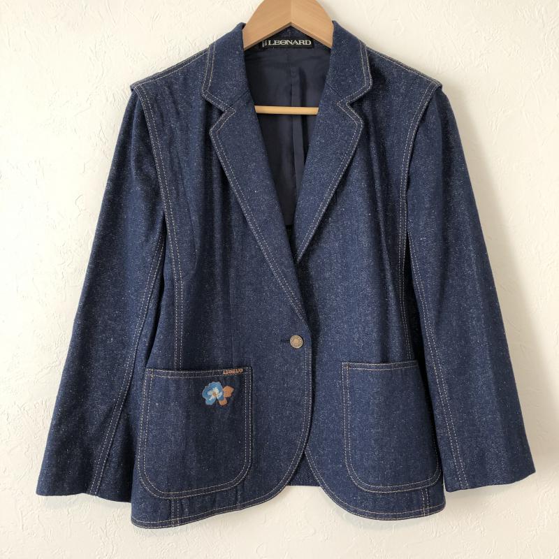 レディースファッション, コート・ジャケット LEONARD Jacket USED10031463