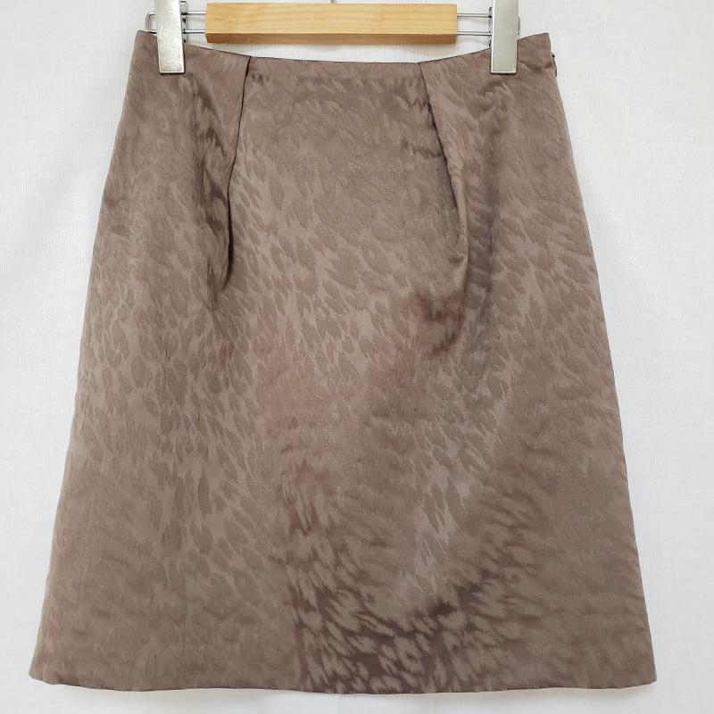 ボトムス, スカート MICHEL KLEIN Skirt Medium Skirt USED10035117