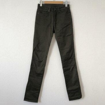 BOBSON ボブソン スラックス パンツ Pants, Trousers Slacks S.Q.J ストレッチパンツ スキニー【USED】【古着】【中古】10035434