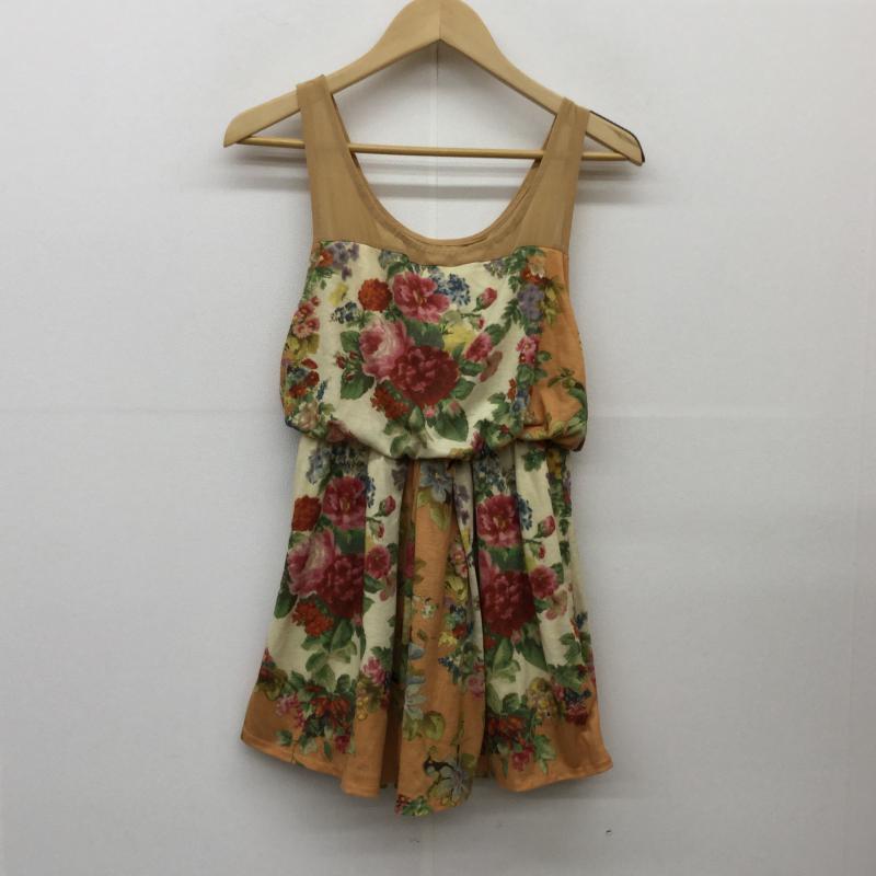 產品詳細資料,日本Yahoo代標 日本代購 日本批發-ibuy99 rienda リエンダ ミニスカート ワンピース One-Piece Mini Skirt, Sh…