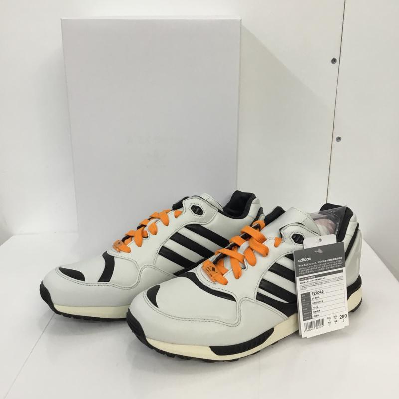 メンズ靴, スニーカー adidas Sneakers ZX 6000 FZ0345 28 USED10043560
