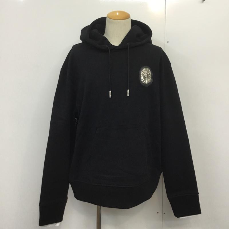 トップス, パーカー A BATHING APE Hooded Sweatshirt, Hoodie BAPE BLACK USED10044248