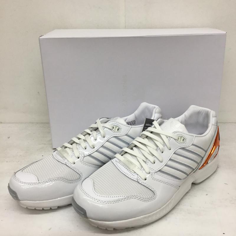 メンズ靴, スニーカー adidas Sneakers ZX 5000 The U University of Miami FZ4416USED10053004