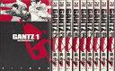 【漫画】【中古】GANTZ(ガンツ) <1〜37巻完結> 奥浩哉【あす...