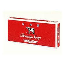 カウブランド 牛乳石鹸 赤箱 100g×6個入お一人24箱まで